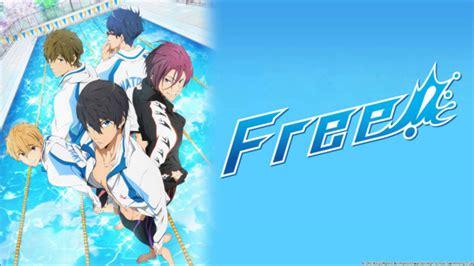 iwatobi swim club free iwatobi swim club soundtrack haru vs rin