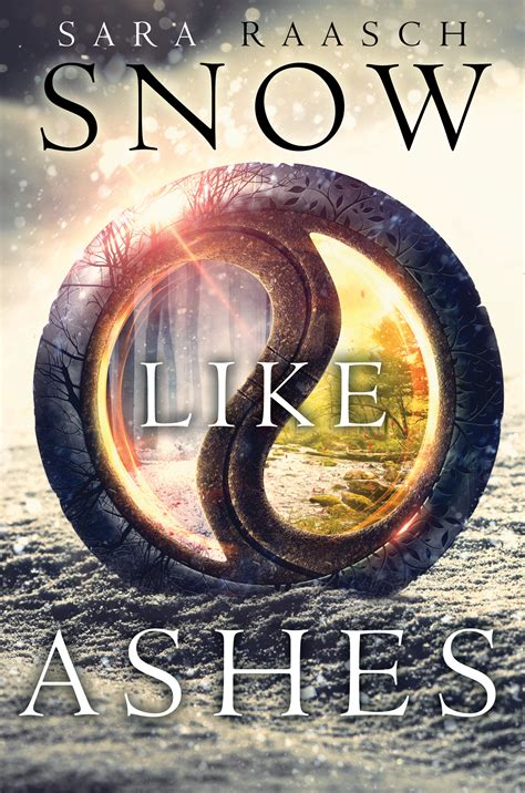 the snow like ashes trilogy sara raasch