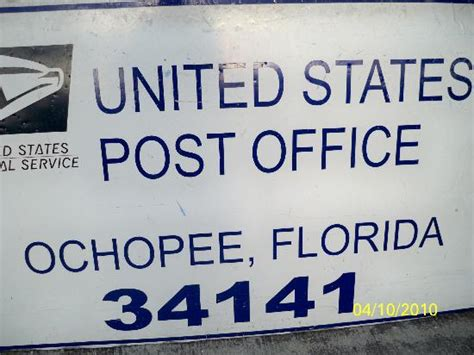 Post Office Hours Locations by Historical Marker Picture Of Ochopee Post Office