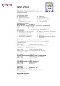 sle resume with work gap interests exles hobbies