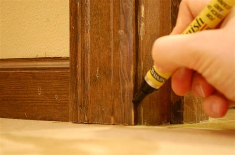 Will Work For Decor Product Review Minwax Wood Finish