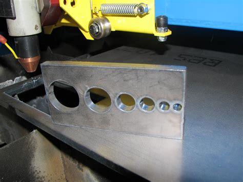 qoute  plasma cut parts