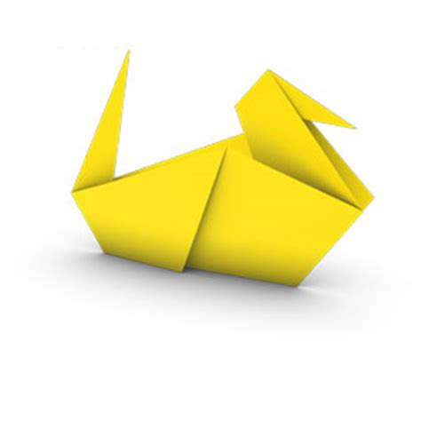 Paper Duck Origami - 301 moved permanently