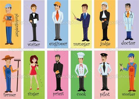 best professions in the world entermediate ii