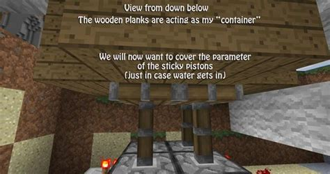 minecraft boat dock redstone fire your boat out to sea build a redstone dock and go