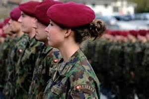 Milit 228 rdienst bliebe freiwillig mit dem vorschlag von avenir suisse