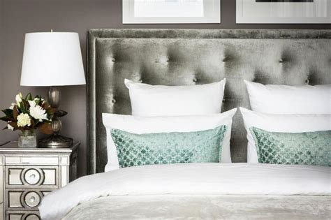 grey headboard design ideas modern house design