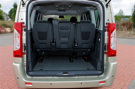 peugeot expert tepee estate review   parkers