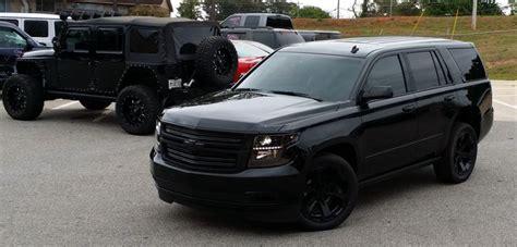 Blazer Blackout 2015 tahoe rims autos post