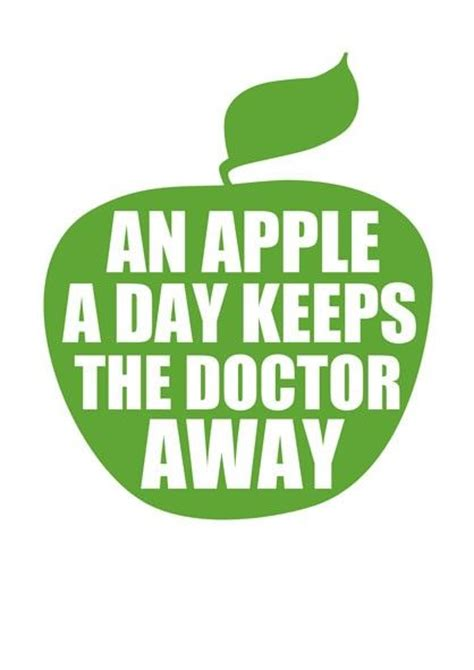 Apple A Day Keeps The Doctor Away Essay by An Apple A Day Recipe Dishmaps