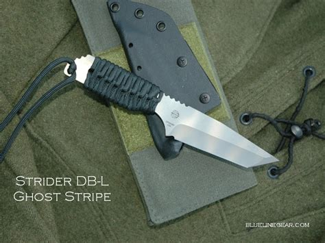 strider db blue line gear product details strider db l