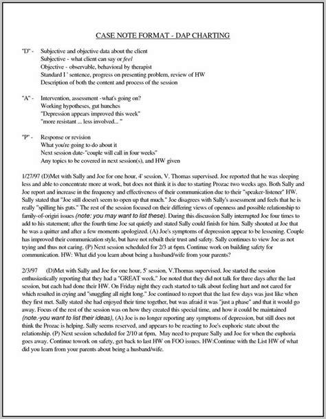 Birp Note Template Birp Note Template Template Resume Exles Bxk23o4dyg