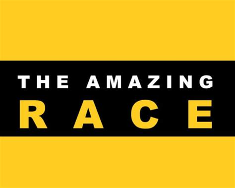 Amazing Race Card Templates by Amazing Race Logo Printable Images