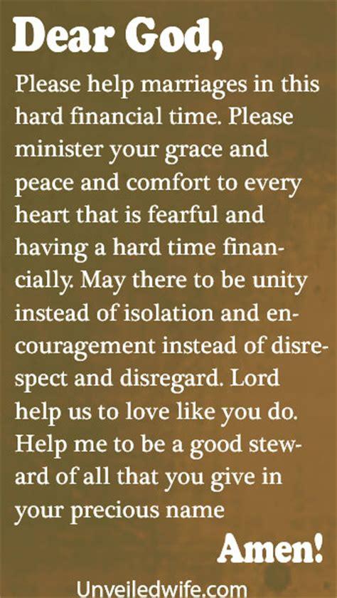 prayers of comfort prayer of the day trust in god s economy
