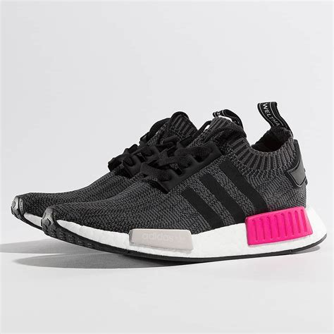 Adidas Nmd R1 Mesh Peck Salmon For 1 adidas shoe sneakers nmd r1 primeknit in black