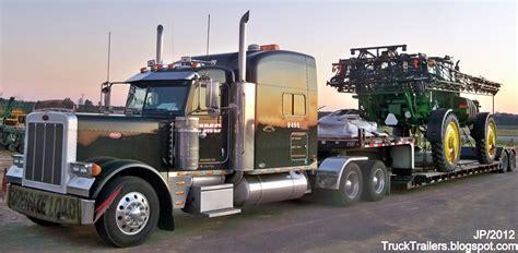 semi truck bed 100 peterbilt semi trucks 15 best trucks images on