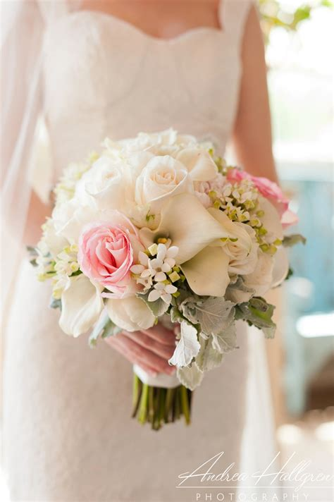 wedding flowers blush colors for a romantic look branching out event florist
