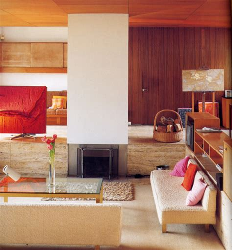 inspirations 60s interior design