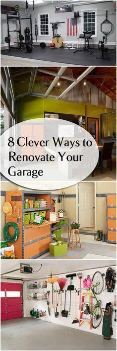 This Garage Has Storage Space For Everything From Hamline Garage Door
