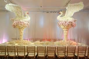 Home Visualizations Take You Back To Nature 25 striking tall wedding centerpieces creativefan