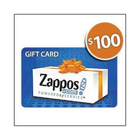 How To Combine Walmart Gift Cards Into One - zappos gift card