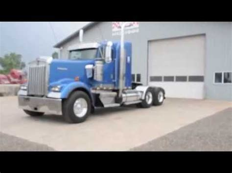 kenworth w900 heavy spec for sale 2000 kenworth w900 heavy spec s youtube