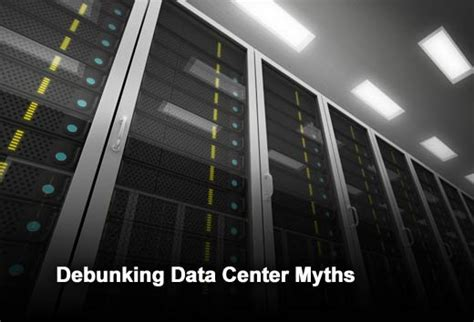 6 common kitchen remodeling myths debunked plus one debunking the top data center myths
