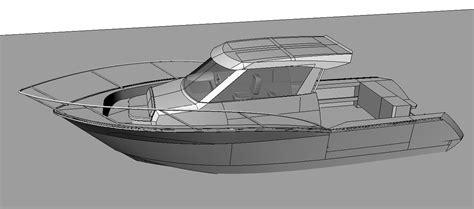 catamaran design boat hull design moda boats custom plate aluminium