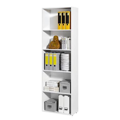 zimmer braune - Bücherregal Weiß Niedrig
