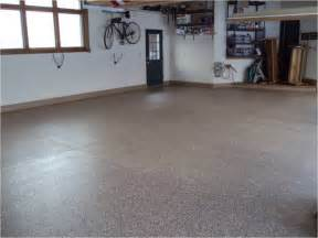 Garage Floor Paint Clear Coat Garage Floor Coating Options Reclaim Any Living Space