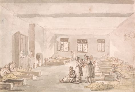 house of corrections file thomas rowlandson bridewell the pass room house of correction google art