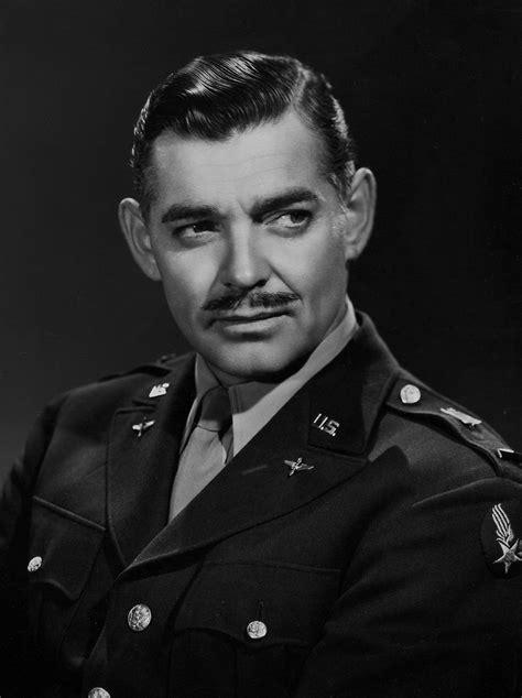 Clark Gable personality | Robert Matzen