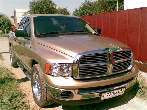 how cars work for dummies 2005 dodge ram 1500 transmission control used 2005 dodge ram photos 4700cc gasoline automatic for sale