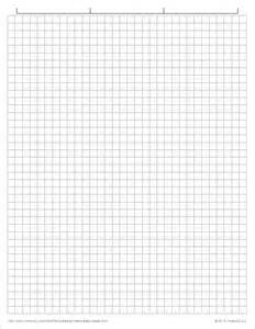 How To Make Grid Paper - printable graph paper templates for word