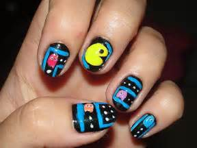 easy nail designs for kids trend manicure ideas 2017 in