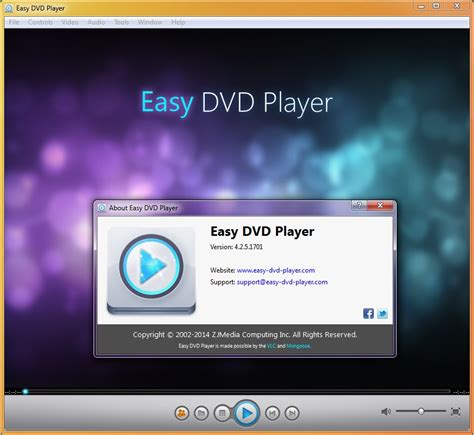 Easy Dvd Player easy dvd player 4 2 5 1701 avaxhome
