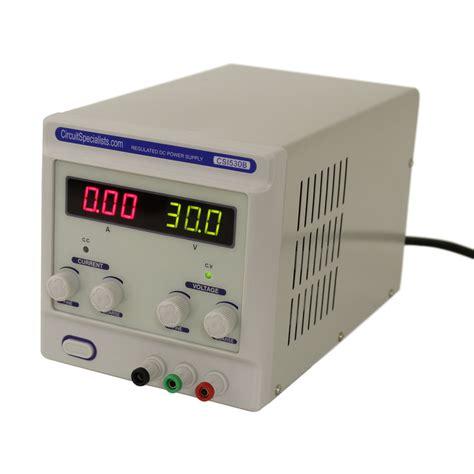 bench power supply kit 0 30 volt 0 5 amp bench power supply