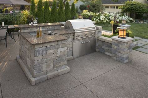 Outdoor Cooking Area | outdoor cooking area garden pinterest