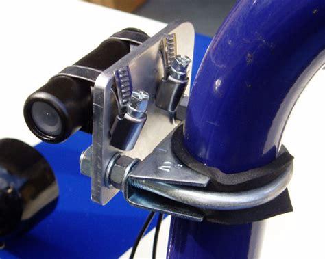 Kamerahalterung Motorrad Bauen by Fisher Fury R1 Kit Car Design Build