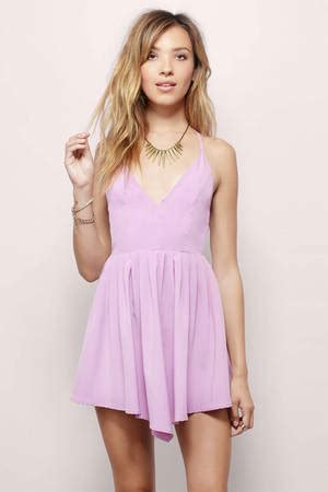 Irene Midi Ripped eirene skater dress 11 00 tobi