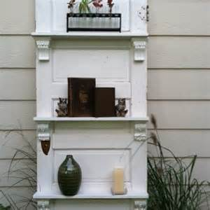 Old Door Projects Pinterest Love The Shelves On An Old Door Projects Pinterest