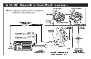 msd 6al wiring diagram hei msd 6al to hei wiring diagram and msd 6al wiring diagram chevy v 8