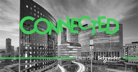 schneider electric si鑒e social redefining power distribution for a digital