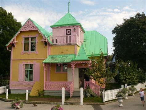 casa pippi calzelunghe svezia itinerari per bambini nei luoghi di pippi
