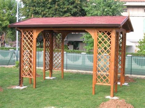 costruire gazebo legno gazebo in legno fai da te gazebo come costruire un gazebo