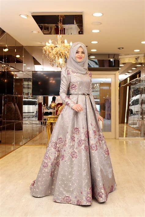 latest hijab styles  party wear  beststylocom