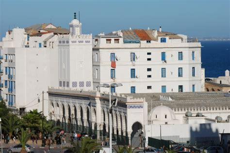 French Architecture great mosque of algiers wikipedia
