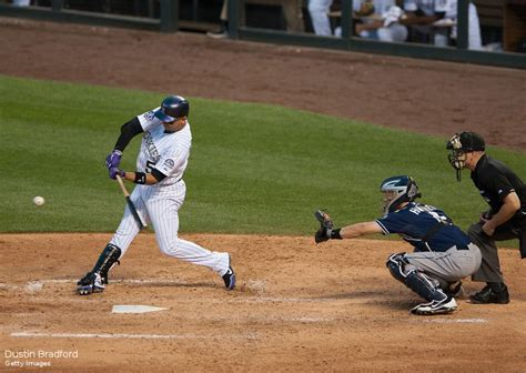 left handed baseball swing do left handed hitters really crush the low and inside