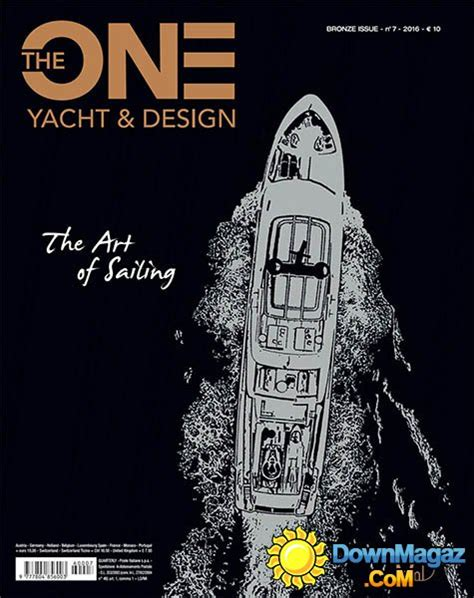 yacht design magazine the one yacht design issue n 176 7 2016 187 download pdf