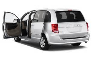 2013 Dodge Caravan Review 2013 Dodge Grand Caravan Reviews And Rating Motor Trend